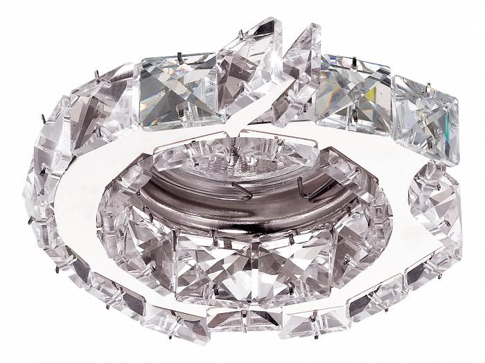 Фото Встраиваемый светильник Novotech Ringo 370172