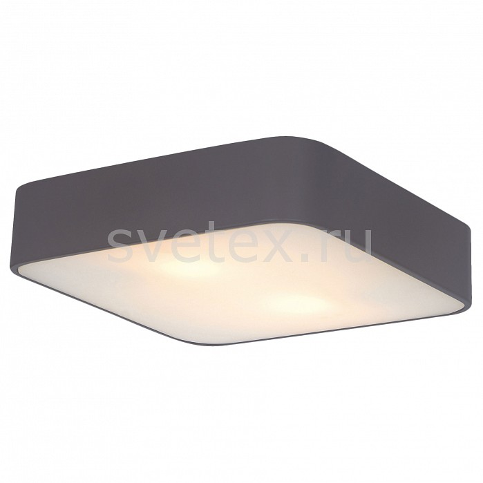 Фото Накладной светильник Arte Lamp Cosmopolitan A7210PL-2BK