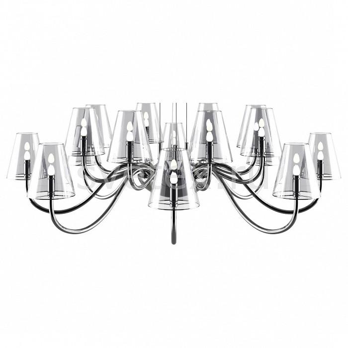 Подвесная люстра LightstarЛюстры<br>Артикул - LS_758164,Бренд - Lightstar (Италия),Коллекция - Diafano,Гарантия, месяцы - 24,Время изготовления, дней - 1,Высота, мм - 500-1350,Диаметр, мм - 100,Размер упаковки, мм - 1040x550x400,Тип лампы - галогеновая,Общее кол-во ламп - 16,Напряжение питания лампы, В - 220,Максимальная мощность лампы, Вт - 40,Цвет лампы - белый теплый,Лампы в комплекте - галогеновые G9,Цвет плафонов и подвесок - неокрашенный,Тип поверхности плафонов - прозрачный,Материал плафонов и подвесок - стекло,Цвет арматуры - хром,Тип поверхности арматуры - глянцевый,Материал арматуры - металл,Количество плафонов - 16,Возможность подлючения диммера - можно,Форма и тип колбы - пальчиковая,Тип цоколя лампы - G9,Цветовая температура, K - 2800 - 3200 K,Экономичнее лампы накаливания - на 50%,Класс электробезопасности - I,Общая мощность, Вт - 640,Степень пылевлагозащиты, IP - 20,Диапазон рабочих температур - комнатная температура,Дополнительные параметры - светильник регулируется по высоте<br>