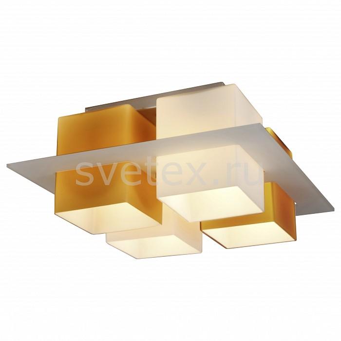 Потолочная люстра ST-LuceЛюстры<br>Артикул - SL540.092.04,Бренд - ST-Luce (Китай),Коллекция - Solido,Гарантия, месяцы - 24,Длина, мм - 380,Ширина, мм - 380,Высота, мм - 170,Размер упаковки, мм - 475x475x255,Тип лампы - компактная люминесцентная [КЛЛ] ИЛИнакаливания ИЛИсветодиодная [LED],Общее кол-во ламп - 4,Напряжение питания лампы, В - 220,Максимальная мощность лампы, Вт - 60,Лампы в комплекте - отсутствуют,Цвет плафонов и подвесок - белый, янтарный,Тип поверхности плафонов - матовый,Материал плафонов и подвесок - стекло,Цвет арматуры - никель,Тип поверхности арматуры - сатин,Материал арматуры - металл,Количество плафонов - 4,Возможность подлючения диммера - можно, если установить лампу накаливания,Тип цоколя лампы - E27,Класс электробезопасности - I,Общая мощность, Вт - 240,Степень пылевлагозащиты, IP - 20,Диапазон рабочих температур - комнатная температура,Дополнительные параметры - способ крепления светильника к потолку – на монтажной пластине<br>