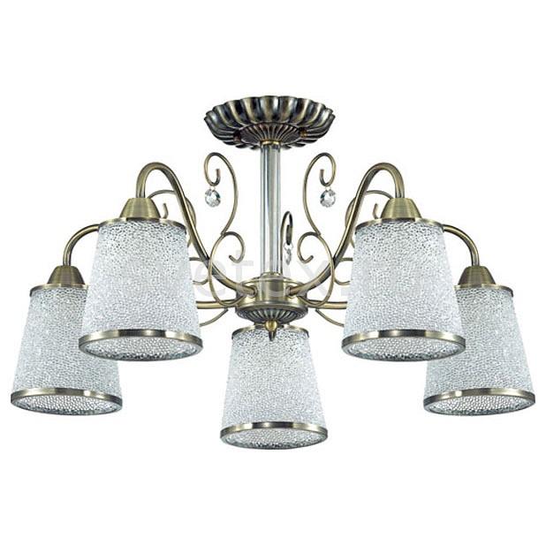 Люстра на штанге LumionСветильники<br>Артикул - LMN_3226_5C,Бренд - Lumion (Италия),Коллекция - Bruni,Гарантия, месяцы - 24,Высота, мм - 310,Диаметр, мм - 625,Размер упаковки, мм - 450x480x200,Тип лампы - компактная люминесцентная [КЛЛ] ИЛИнакаливания ИЛИсветодиодная [LED],Общее кол-во ламп - 5,Напряжение питания лампы, В - 220,Максимальная мощность лампы, Вт - 40,Лампы в комплекте - отсутствуют,Цвет плафонов и подвесок - неокрашенный с бронзовой каймой,Тип поверхности плафонов - матовый, рельефный,Материал плафонов и подвесок - акрил, металл,Цвет арматуры - бронза,Тип поверхности арматуры - матовый, металлик,Материал арматуры - металл,Количество плафонов - 5,Возможность подлючения диммера - можно, если установить лампу накаливания,Тип цоколя лампы - E14,Класс электробезопасности - I,Общая мощность, Вт - 200,Степень пылевлагозащиты, IP - 20,Диапазон рабочих температур - комнатная температура,Дополнительные параметры - способ крепления к потолку - на монтажной пластине<br>