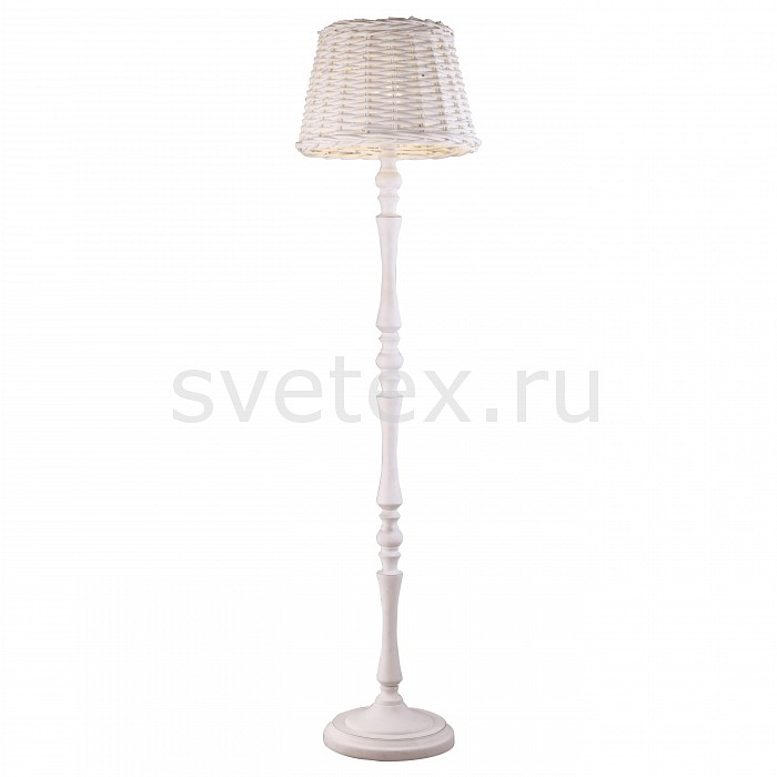 Фото Торшер Arte Lamp Villaggio A3400PN-1WH