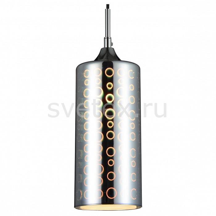 Подвесной светильник ST-LuceБарные<br>Артикул - SL979.033.01,Бренд - ST-Luce (Китай),Коллекция - SL979,Гарантия, месяцы - 24,Время изготовления, дней - 1,Высота, мм - 300-1200,Диаметр, мм - 120,Размер упаковки, мм - 1020х620х330,Тип лампы - компактная люминесцентная [КЛЛ] ИЛИнакаливания ИЛИсветодиодная [LED],Общее кол-во ламп - 1,Напряжение питания лампы, В - 220,Максимальная мощность лампы, Вт - 40,Лампы в комплекте - отсутствуют,Цвет плафонов и подвесок - хром с рисунком,Тип поверхности плафонов - глянцевый,Материал плафонов и подвесок - стекло,Цвет арматуры - хром,Тип поверхности арматуры - глянцевый,Материал арматуры - металл,Количество плафонов - 1,Возможность подлючения диммера - можно, если установить лампу накаливания,Тип цоколя лампы - E14,Класс электробезопасности - I,Степень пылевлагозащиты, IP - 20,Диапазон рабочих температур - комнатная температура,Дополнительные параметры - регулируется по высоте, способ крепления светильника к потолку – на монтажной пластине,  3D рисунок на стекле<br>