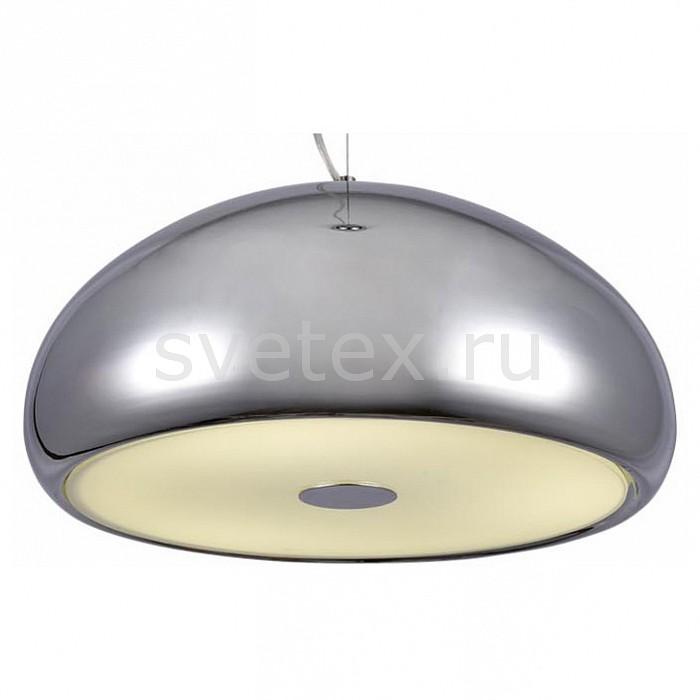 Подвесной светильник ST-LuceСветодиодные<br>Артикул - SL856.103.03,Бренд - ST-Luce (Китай),Коллекция - Glitter,Гарантия, месяцы - 24,Время изготовления, дней - 1,Высота, мм - 250-1000,Диаметр, мм - 400,Размер упаковки, мм - 460х460х300,Тип лампы - компактная люминесцентная [КЛЛ] ИЛИнакаливания ИЛИсветодиодная [LED],Общее кол-во ламп - 3,Напряжение питания лампы, В - 220,Максимальная мощность лампы, Вт - 60,Лампы в комплекте - отсутствуют,Цвет плафонов и подвесок - белый, серебро,Тип поверхности плафонов - глянцевый, матовый,Материал плафонов и подвесок - металл, стекло,Цвет арматуры - хром,Тип поверхности арматуры - глянцевый,Материал арматуры - металл,Количество плафонов - 1,Возможность подлючения диммера - можно, если установить лампу накаливания,Тип цоколя лампы - E27,Класс электробезопасности - I,Общая мощность, Вт - 180,Степень пылевлагозащиты, IP - 20,Диапазон рабочих температур - комнатная температура,Дополнительные параметры - регулируется по высоте,  способ крепления светильника к потолку – на монтажной пластине<br>