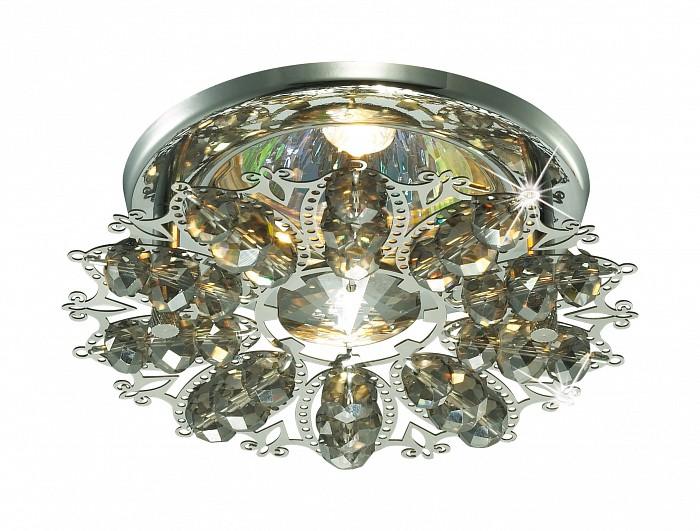 Фото Встраиваемый светильник Novotech Aurora 369498