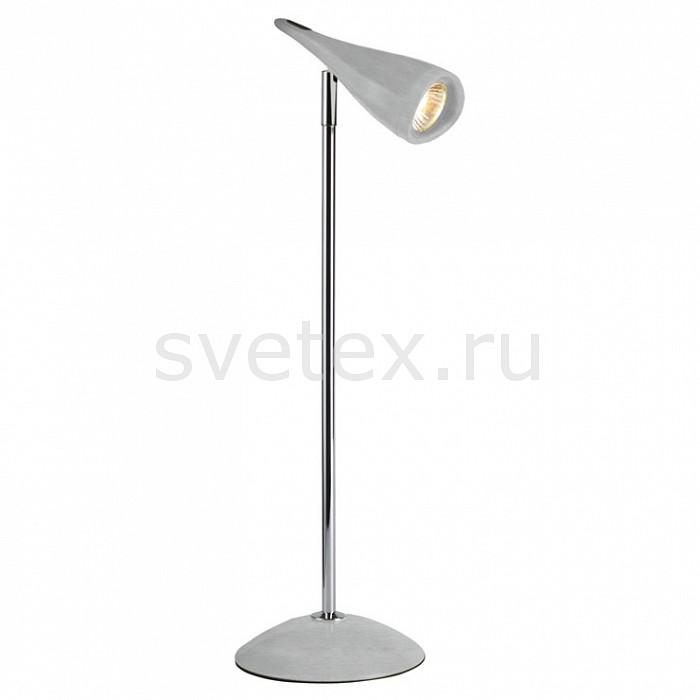 Фото Настольная лампа Brilliant GU10 220В 40Вт 2800 - 3200 K Rai G59849/05