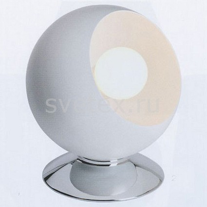 Фото Настольная лампа Brilliant E14 220В 40Вт 2400 - 2800 K Magali 92814/75