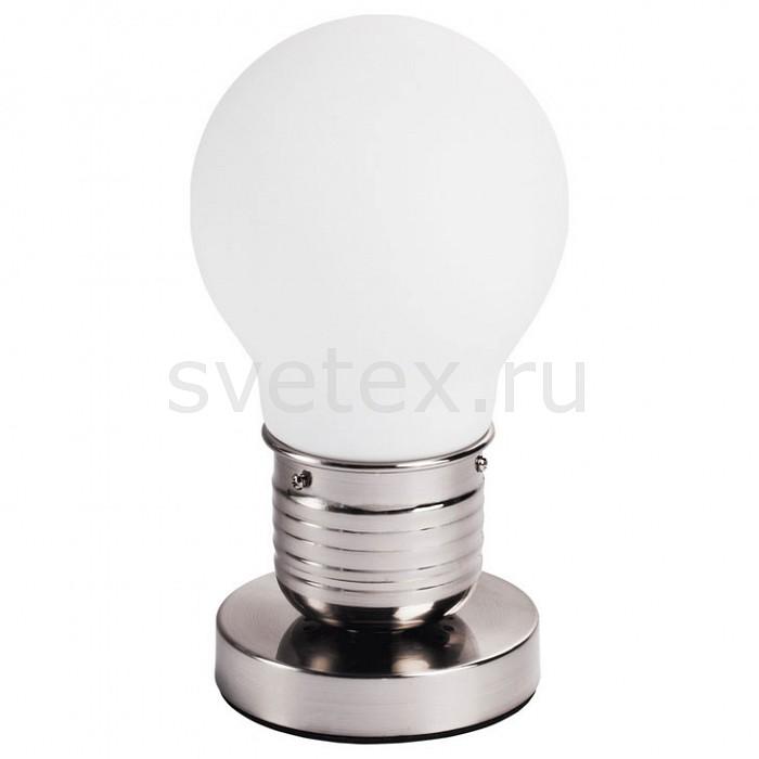 Фото Настольная лампа MW-Light Эдисон 1 611030101