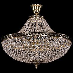 Люстра на штанге Bohemia Ivele Crystal5 или 6 ламп<br>Артикул - BI_2160_50_GB,Бренд - Bohemia Ivele Crystal (Чехия),Коллекция - 2160,Гарантия, месяцы - 24,Высота, мм - 400,Диаметр, мм - 500,Размер упаковки, мм - 450x450x200,Тип лампы - компактная люминесцентная [КЛЛ] ИЛИнакаливания ИЛИсветодиодная [LED],Общее кол-во ламп - 6,Напряжение питания лампы, В - 220,Максимальная мощность лампы, Вт - 40,Лампы в комплекте - отсутствуют,Цвет плафонов и подвесок - неокрашенный,Тип поверхности плафонов - прозрачный,Материал плафонов и подвесок - хрусталь,Цвет арматуры - золото черненое,Тип поверхности арматуры - глянцевый, рельефный,Материал арматуры - латунь,Возможность подлючения диммера - можно, если установить лампу накаливания,Тип цоколя лампы - E14,Класс электробезопасности - I,Общая мощность, Вт - 240,Степень пылевлагозащиты, IP - 20,Диапазон рабочих температур - комнатная температура,Дополнительные параметры - способ крепления светильника к потолку - на крюке<br>