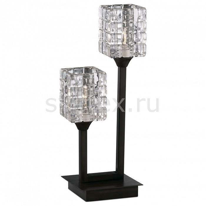 Фото Настольная лампа Odeon Light G9 220В 40Вт 2800-3200 K Star 2056/2T
