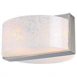 Накладной светильник Arte LampКруглые<br>Артикул - AR_A5615PL-2SS,Бренд - Arte Lamp (Италия),Коллекция - Bella,Гарантия, месяцы - 24,Высота, мм - 170,Диаметр, мм - 320,Размер упаковки, мм - 390x340x210,Тип лампы - компактная люминесцентная [КЛЛ] ИЛИнакаливания ИЛИсветодиодная [LED],Общее кол-во ламп - 2,Напряжение питания лампы, В - 220,Максимальная мощность лампы, Вт - 60,Лампы в комплекте - отсутствуют,Цвет плафонов и подвесок - белый с неокрашенным рисунком,Тип поверхности плафонов - матовый,Материал плафонов и подвесок - стекло,Цвет арматуры - хром,Тип поверхности арматуры - глянцевый,Материал арматуры - металл,Возможность подлючения диммера - можно, если установить лампу накаливания,Тип цоколя лампы - E27,Класс электробезопасности - I,Общая мощность, Вт - 120,Степень пылевлагозащиты, IP - 20,Диапазон рабочих температур - комнатная температура,Дополнительные параметры - способ крепления светильника к потолку – на монтажной пластине<br>