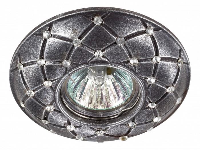 Фото Встраиваемый светильник Novotech Pattern 370127