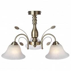 Люстра на штанге GloboНе более 4 ламп<br>Артикул - GB_69007-3,Бренд - Globo (Австрия),Коллекция - Posadas,Гарантия, месяцы - 24,Высота, мм - 365,Диаметр, мм - 600,Тип лампы - компактная люминесцентная [КЛЛ] ИЛИнакаливания ИЛИсветодиодная [LED],Общее кол-во ламп - 3,Напряжение питания лампы, В - 220,Максимальная мощность лампы, Вт - 60,Лампы в комплекте - отсутствуют,Цвет плафонов и подвесок - белый алебастр,Тип поверхности плафонов - матовый,Материал плафонов и подвесок - стекло,Цвет арматуры - бронза античная,Тип поверхности арматуры - матовый,Материал арматуры - металл,Возможность подлючения диммера - можно, если установить лампу накаливания,Тип цоколя лампы - E27,Класс электробезопасности - I,Общая мощность, Вт - 180,Степень пылевлагозащиты, IP - 20,Диапазон рабочих температур - комнатная температура,Дополнительные параметры - способ крепления светильника к потолку – на монтажной пластине<br>