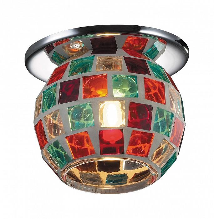Встраиваемый светильник NovotechКруглые<br>Артикул - NV_369465,Бренд - Novotech (Венгрия),Коллекция - Vitrage,Гарантия, месяцы - 24,Время изготовления, дней - 1,Глубина, мм - 35,Диаметр, мм - 75,Размер врезного отверстия, мм - 60,Тип лампы - галогеновая ИЛИсветодиодная [LED],Общее кол-во ламп - 1,Напряжение питания лампы, В - 220,Максимальная мощность лампы, Вт - 40,Лампы в комплекте - отсутствуют,Цвет плафонов и подвесок - разноцветный,Тип поверхности плафонов - прозрачный,Материал плафонов и подвесок - стекло,Цвет арматуры - хром,Тип поверхности арматуры - глянцевый,Материал арматуры - металл,Количество плафонов - 1,Возможность подлючения диммера - можно, если установить галогеновую лампу,Форма и тип колбы - пальчиковая,Тип цоколя лампы - G9,Экономичнее лампы накаливания - на 50%,Класс электробезопасности - I,Степень пылевлагозащиты, IP - 20,Диапазон рабочих температур - комнатная температура<br>