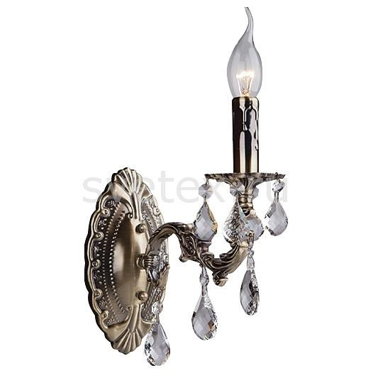 Бра BogatesС 1 лампой<br>Артикул - EV_71413,Бренд - Bogates (Китай),Коллекция - 212,Гарантия, месяцы - 24,Ширина, мм - 100,Высота, мм - 250,Выступ, мм - 150,Тип лампы - компактная люминесцентная [КЛЛ] ИЛИнакаливания ИЛИсветодиодная [LED],Общее кол-во ламп - 1,Напряжение питания лампы, В - 220,Максимальная мощность лампы, Вт - 60,Лампы в комплекте - отсутствуют,Цвет плафонов и подвесок - неокрашенный,Тип поверхности плафонов - прозрачный,Материал плафонов и подвесок - хрусталь,Цвет арматуры - бронза античная,Тип поверхности арматуры - матовый, рельефный,Материал арматуры - металл,Возможность подлючения диммера - можно, если установить лампу накаливания,Форма и тип колбы - свеча ИЛИ свеча на ветру,Тип цоколя лампы - E14,Класс электробезопасности - I,Степень пылевлагозащиты, IP - 20,Диапазон рабочих температур - комнатная температура,Дополнительные параметры - способ крепления светильника на стене – на монтажной пластине, светильник предназначен для использования со скрытой проводкой<br>