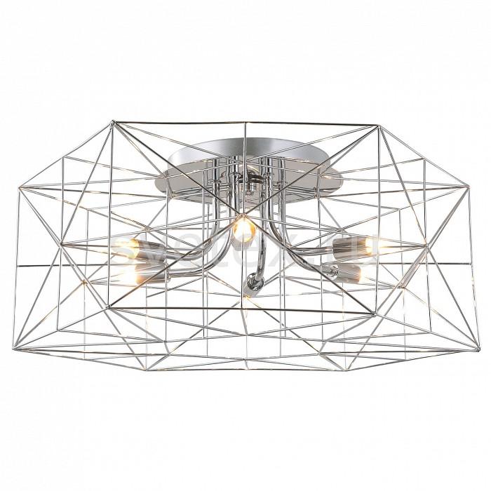 Накладной светильник LussoleКруглые<br>Артикул - LSP-9930,Бренд - Lussole (Италия),Коллекция - LSP-9929,Гарантия, месяцы - 24,Высота, мм - 230,Диаметр, мм - 550,Тип лампы - галогеновая ИЛИсветодиодная [LED],Общее кол-во ламп - 6,Напряжение питания лампы, В - 220,Максимальная мощность лампы, Вт - 40,Лампы в комплекте - отсутствуют,Цвет плафонов и подвесок - хром,Тип поверхности плафонов - глянцевый,Материал плафонов и подвесок - металл,Цвет арматуры - хром,Тип поверхности арматуры - глянцевый,Материал арматуры - металл,Количество плафонов - 1,Возможность подлючения диммера - можно, если установить галогеновую лампу,Форма и тип колбы - пальчиковая,Тип цоколя лампы - G9,Класс электробезопасности - I,Общая мощность, Вт - 240,Степень пылевлагозащиты, IP - 20,Диапазон рабочих температур - комнатная температура,Дополнительные параметры - способ крепления светильника к потолку - на монтажной пластине<br>