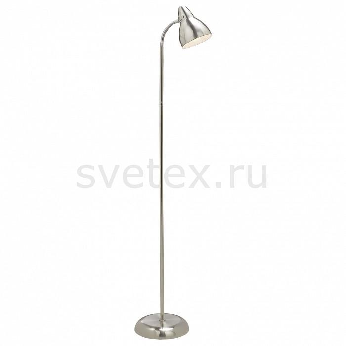 Торшер markslojdГибкие торшеры<br>Артикул - ML_408241,Бренд - markslojd (Швеция),Коллекция - Parga,Гарантия, месяцы - 24,Высота, мм - 1300,Выступ, мм - 240,Размер упаковки, мм - 321x545x466,Тип лампы - компактная люминесцентная [КЛЛ] ИЛИнакаливания ИЛИсветодиодная [LED],Общее кол-во ламп - 1,Напряжение питания лампы, В - 220,Максимальная мощность лампы, Вт - 60,Лампы в комплекте - отсутствуют,Цвет плафонов и подвесок - стальной,Тип поверхности плафонов - глянцевый,Материал плафонов и подвесок - металл,Цвет арматуры - стальной,Тип поверхности арматуры - глянцевый,Материал арматуры - металл,Количество плафонов - 1,Наличие выключателя, диммера или пульта ДУ - ножной выключатель,Компоненты, входящие в комплект - провод электропитания с вилкой без заземления,Тип цоколя лампы - E27,Класс электробезопасности - II,Степень пылевлагозащиты, IP - 20,Диапазон рабочих температур - комнатная температура,Дополнительные параметры - поворотный светильник<br>