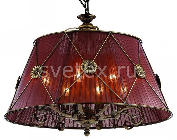 Фото Подвесной светильник Favourite Lira 1124-6P