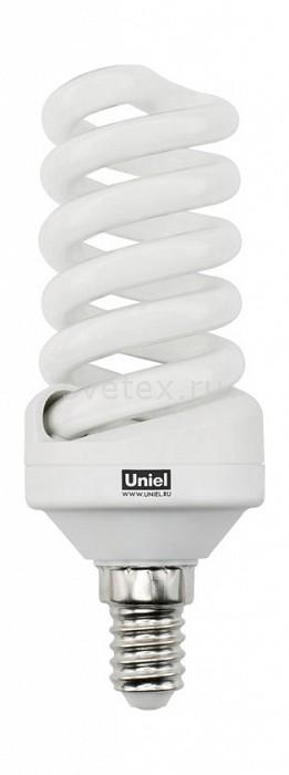 Лампа компактная люминесцентная Unielкомплектующие для люстр<br>Артикул - UL_04109,Бренд - Uniel (Китай),Коллекция - S11,Гарантия, месяцы - 24,Высота, мм - 110,Диаметр, мм - 45,Тип лампы - компактная люминесцентная [КЛЛ],Напряжение питания лампы, В - 220,Максимальная мощность лампы, Вт - 20,Цвет лампы - белый теплый,Форма и тип колбы - витая трубка,Тип цоколя лампы - E14,Цветовая температура, K - 2700 K,Световой поток, лм - 1150,Экономичнее лампы накаливания - в 4.8 раза,Светоотдача, лм/Вт - 58,Ресурс лампы - 10 тыс. часов<br>