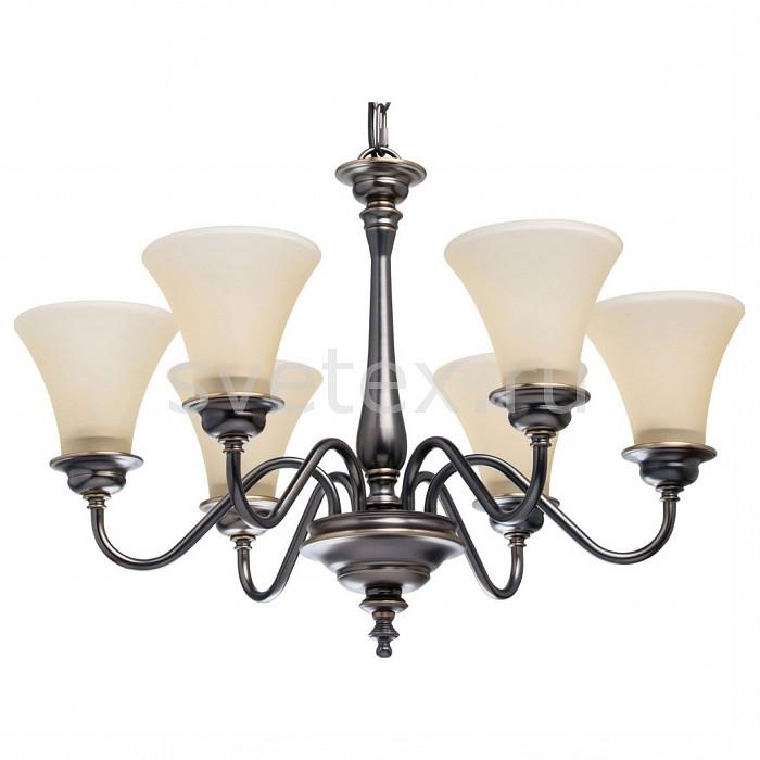 Подвесная люстра MW-LightЛюстры<br>Артикул - MW_102010206,Бренд - MW-Light (Германия),Коллекция - Даллас 1,Гарантия, месяцы - 24,Высота, мм - 540-1000,Диаметр, мм - 700,Тип лампы - компактная люминесцентная [КЛЛ] ИЛИнакаливания ИЛИсветодиодная [LED],Общее кол-во ламп - 6,Напряжение питания лампы, В - 220,Максимальная мощность лампы, Вт - 40,Лампы в комплекте - отсутствуют,Цвет плафонов и подвесок - желтый,Тип поверхности плафонов - матовый,Материал плафонов и подвесок - стекло,Цвет арматуры - бронза черная,Тип поверхности арматуры - матовый,Материал арматуры - металл,Количество плафонов - 6,Возможность подлючения диммера - можно, если установить лампу накаливания,Тип цоколя лампы - E27,Класс электробезопасности - I,Общая мощность, Вт - 240,Степень пылевлагозащиты, IP - 20,Диапазон рабочих температур - комнатная температура,Дополнительные параметры - способ крепления светильника к потолку - на крюке, регулируется по высоте<br>