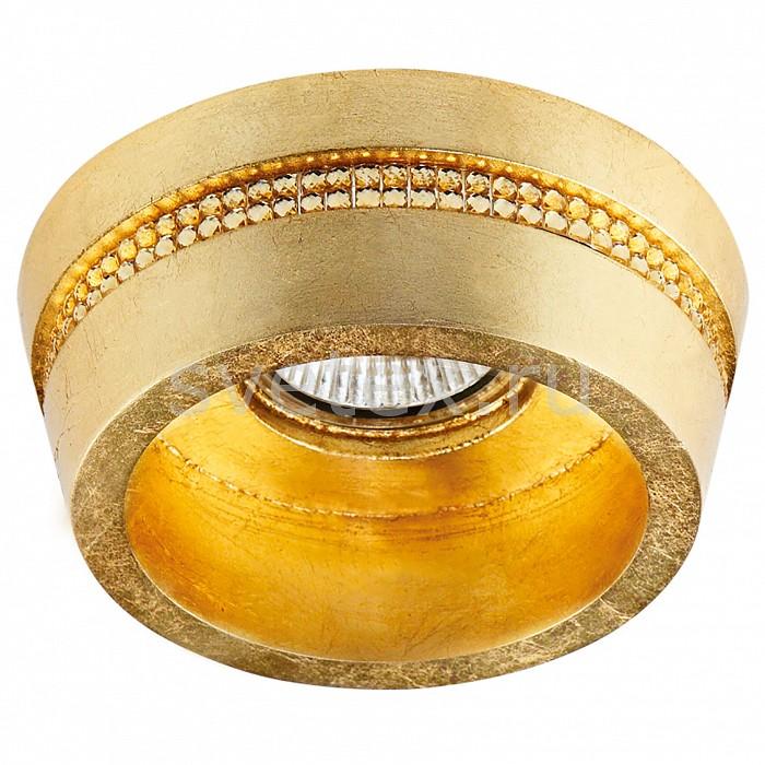 Встраиваемый светильник LightstarКруглые<br>Артикул - LS_041032,Бренд - Lightstar (Италия),Коллекция - Extra,Гарантия, месяцы - 24,Время изготовления, дней - 1,Высота, мм - 105,Выступ, мм - 45,Глубина, мм - 60,Диаметр, мм - 125,Размер врезного отверстия, мм - 65,Тип лампы - галогеновая ИЛИсветодиодная [LED],Общее кол-во ламп - 1,Напряжение питания лампы, В - 220,Максимальная мощность лампы, Вт - 40,Лампы в комплекте - отсутствуют,Цвет плафонов и подвесок - золото,Тип поверхности плафонов - глянцевый,Материал плафонов и подвесок - полимер,Цвет арматуры - хром,Тип поверхности арматуры - глянцевый,Материал арматуры - металл,Количество плафонов - 1,Возможность подлючения диммера - можно, если установить галогеновую лампу,Форма и тип колбы - пальчиковая,Тип цоколя лампы - G9,Экономичнее лампы накаливания - на 50 %,Класс электробезопасности - I,Степень пылевлагозащиты, IP - 20,Диапазон рабочих температур - комнатная температура,Дополнительные параметры - светильник с рефлектором<br>