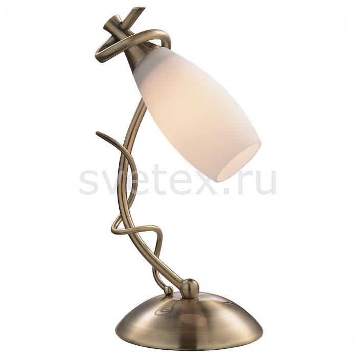 Фото Настольная лампа Odeon Light E14 220В 60Вт Kula 1426/1T