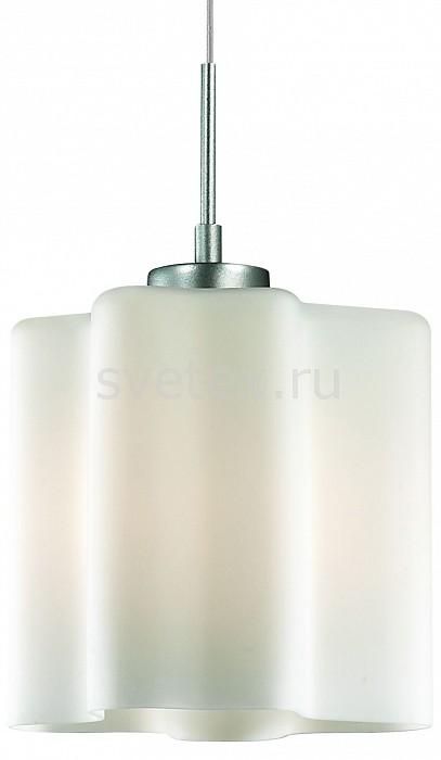 Подвесной светильник ST-LuceСветодиодные<br>Артикул - SL116.503.01,Бренд - ST-Luce (Италия),Коллекция - Onde,Гарантия, месяцы - 24,Время изготовления, дней - 1,Высота, мм - 1200,Диаметр, мм - 190,Тип лампы - компактная люминесцентная [КЛЛ] ИЛИнакаливания ИЛИсветодиодная [LED],Общее кол-во ламп - 1,Напряжение питания лампы, В - 220,Максимальная мощность лампы, Вт - 60,Лампы в комплекте - отсутствуют,Цвет плафонов и подвесок - белый,Тип поверхности плафонов - матовый,Материал плафонов и подвесок - стекло,Цвет арматуры - серебро,Тип поверхности арматуры - матовый,Материал арматуры - металл,Количество плафонов - 1,Возможность подлючения диммера - можно, если установить лампу накаливания,Тип цоколя лампы - E27,Класс электробезопасности - I,Степень пылевлагозащиты, IP - 20,Диапазон рабочих температур - комнатная температура,Дополнительные параметры - способ крепления светильника к потолку – на монтажной пластине<br>