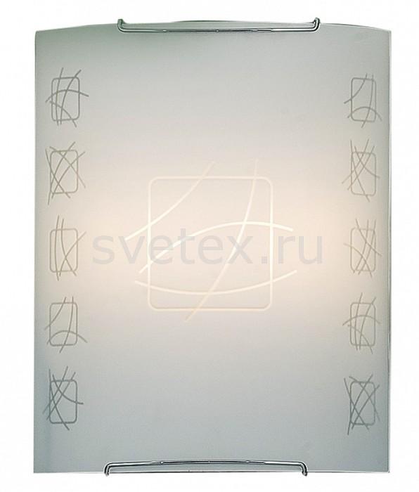 Фото Накладной светильник Citilux 922 CL922021