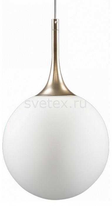Подвесной светильник LightstarБарные<br>Артикул - LS_813023,Бренд - Lightstar (Италия),Коллекция - Globo,Гарантия, месяцы - 24,Высота, мм - 420-1420,Диаметр, мм - 200,Тип лампы - компактная люминесцентная [КЛЛ] ИЛИнакаливания ИЛИсветодиодная [LED],Общее кол-во ламп - 1,Напряжение питания лампы, В - 220,Максимальная мощность лампы, Вт - 40,Лампы в комплекте - отсутствуют,Цвет плафонов и подвесок - белый,Тип поверхности плафонов - матовый,Материал плафонов и подвесок - стекло,Цвет арматуры - золото шампань,Тип поверхности арматуры - матовый,Материал арматуры - металл,Количество плафонов - 1,Возможность подлючения диммера - можно, если установить лампу накаливания,Тип цоколя лампы - E14,Класс электробезопасности - I,Степень пылевлагозащиты, IP - 20,Диапазон рабочих температур - комнатная температура,Дополнительные параметры - способ крепления светильника к потолку - на монтажной пластине, регулируется по высоте<br>