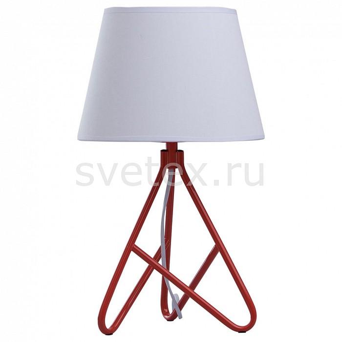 Настольная лампа MW-LightС абажуром<br>Артикул - MW_446031001, MW_446031001,Бренд - MW-Light (Германия),Коллекция - Берк 1, Берк 1,Гарантия, месяцы - 24, 24,Высота, мм - 420,Диаметр, мм - 250,Тип лампы - компактная люминесцентная [КЛЛ] ИЛИнакаливания ИЛИсветодиодная [LED],Общее кол-во ламп - 1, 1,Напряжение питания лампы, В - 220, 220,Максимальная мощность лампы, Вт - 40, 40,Лампы в комплекте - отсутствуют, отсутствуют,Цвет плафонов и подвесок - белый, белый,Тип поверхности плафонов - матовый,Материал плафонов и подвесок - текстиль, текстиль,Цвет арматуры - красный,Тип поверхности арматуры - матовый,Материал арматуры - металл,Количество плафонов - 1, 1,Наличие выключателя, диммера или пульта ДУ - выключатель на проводе, выключатель на проводе,Компоненты, входящие в комплект - провод электропитания с вилкой без заземления, провод электропитания с вилкой без заземления,Тип цоколя лампы - E27,Класс электробезопасности - II,Степень пылевлагозащиты, IP - 20,Диапазон рабочих температур - комнатная температура, комнатная температура<br>