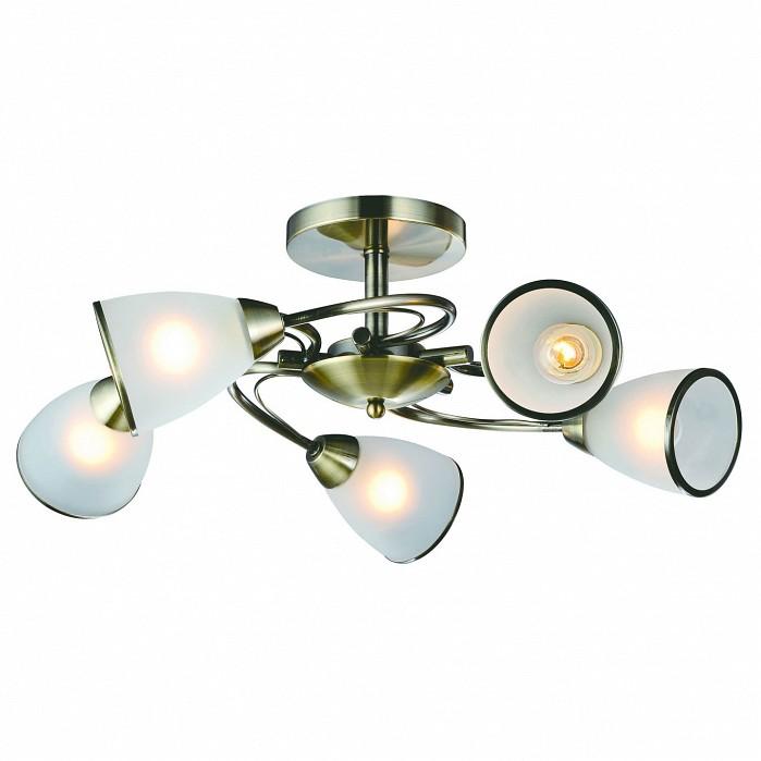 Люстра на штанге Arte LampЛюстры<br>Артикул - AR_A6056PL-5AB,Бренд - Arte Lamp (Италия),Коллекция - Innocente,Гарантия, месяцы - 24,Время изготовления, дней - 1,Высота, мм - 240,Диаметр, мм - 570,Тип лампы - компактная люминесцентная [КЛЛ] ИЛИнакаливания ИЛИсветодиодная [LED],Общее кол-во ламп - 5,Напряжение питания лампы, В - 220,Максимальная мощность лампы, Вт - 60,Лампы в комплекте - отсутствуют,Цвет плафонов и подвесок - белый с каймой,Тип поверхности плафонов - матовый,Материал плафонов и подвесок - стекло,Цвет арматуры - бронза античная,Тип поверхности арматуры - глянцевый,Материал арматуры - металл,Количество плафонов - 5,Возможность подлючения диммера - можно, если установить лампу накаливания,Тип цоколя лампы - E14,Класс электробезопасности - I,Общая мощность, Вт - 300,Степень пылевлагозащиты, IP - 20,Диапазон рабочих температур - комнатная температура,Дополнительные параметры - способ крепления светильника к потолку – на монтажной пластине<br>