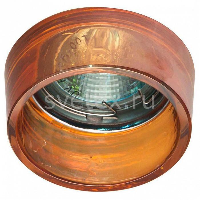 Встраиваемый светильник Feron