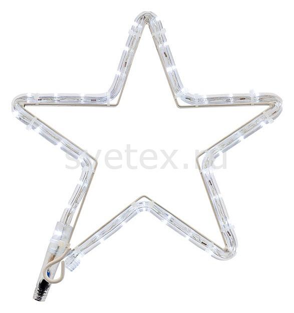 Фото Звезда световая Неон-Найт Звездочка LED 501-211-1