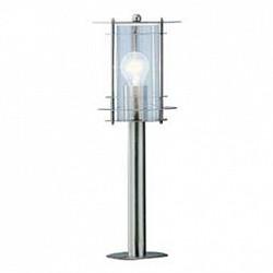 Наземный низкий светильник GloboНизкие<br>Артикул - GB_3153,Бренд - Globo (Австрия),Коллекция - Miami,Гарантия, месяцы - 24,Время изготовления, дней - 1,Высота, мм - 450,Диаметр, мм - 190,Размер упаковки, мм - 245x120x70,Тип лампы - компактная люминесцентная [КЛЛ] ИЛИнакаливания ИЛИсветодиодная [LED],Общее кол-во ламп - 1,Напряжение питания лампы, В - 220,Максимальная мощность лампы, Вт - 60,Лампы в комплекте - отсутствуют,Цвет плафонов и подвесок - неокрашенный,Тип поверхности плафонов - прозрачный,Материал плафонов и подвесок - поликарбонат,Цвет арматуры - сталь,Тип поверхности арматуры - глянцевый,Материал арматуры - нержавеющая сталь,Тип цоколя лампы - E27,Степень пылевлагозащиты, IP - 44,Диапазон рабочих температур - от -40^C до +40^C<br>