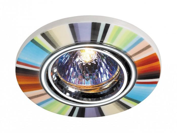 Фото Встраиваемый светильник Novotech Ceramic 369552