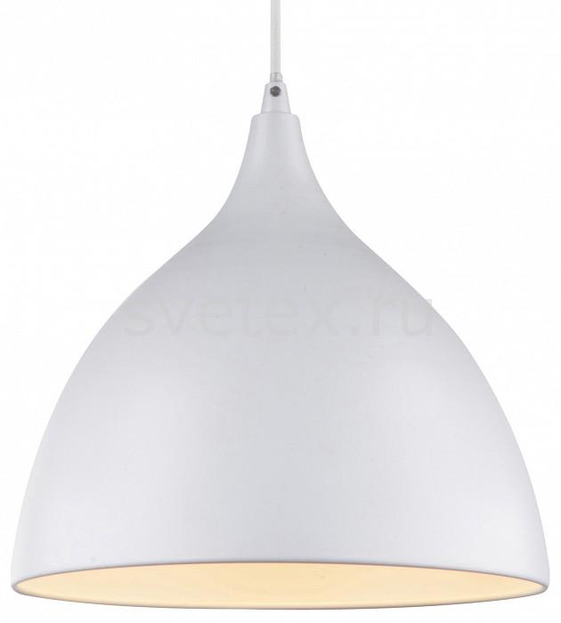 Подвесной светильник GloboПотолочные светильники и люстры<br>Артикул - GB_15160,Бренд - Globo (Австрия),Коллекция - Jackson I,Гарантия, месяцы - 24,Высота, мм - 1400,Диаметр, мм - 250,Тип лампы - компактная люминесцентная [КЛЛ] ИЛИнакаливания ИЛИсветодиодная [LED],Общее кол-во ламп - 1,Напряжение питания лампы, В - 220,Максимальная мощность лампы, Вт - 60,Лампы в комплекте - отсутствуют,Цвет плафонов и подвесок - белый,Тип поверхности плафонов - матовый,Материал плафонов и подвесок - металл,Цвет арматуры - белый,Тип поверхности арматуры - матовый,Материал арматуры - металл,Количество плафонов - 1,Возможность подлючения диммера - можно, если установить лампу накаливания,Тип цоколя лампы - E27,Класс электробезопасности - I,Степень пылевлагозащиты, IP - 20,Диапазон рабочих температур - комнатная температура,Дополнительные параметры - способ крепления светильника к потолку - на монтажной пластине<br>
