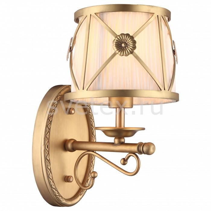 Фото Бра Arte Lamp Chic A2806AP-1SR