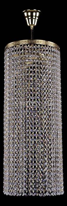 Фото Люстра на штанге Bohemia Ivele Crystal 1920 1920/25-70/G