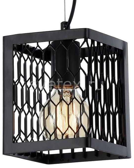 Подвесной светильник FavouriteБарные<br>Артикул - FV_1720-1P,Бренд - Favourite (Германия),Коллекция - Grill,Гарантия, месяцы - 24,Длина, мм - 190,Ширина, мм - 190,Высота, мм - 206-1206,Тип лампы - компактная люминесцентная [КЛЛ] ИЛИнакаливания ИЛИсветодиодная [LED],Общее кол-во ламп - 1,Напряжение питания лампы, В - 220,Максимальная мощность лампы, Вт - 60,Лампы в комплекте - отсутствуют,Цвет плафонов и подвесок - черный,Тип поверхности плафонов - матовый,Материал плафонов и подвесок - металл,Цвет арматуры - черный,Тип поверхности арматуры - матовый,Материал арматуры - металл,Количество плафонов - 1,Возможность подлючения диммера - можно, если установить лампу накаливания,Тип цоколя лампы - E27,Класс электробезопасности - I,Степень пылевлагозащиты, IP - 20,Диапазон рабочих температур - комнатная температура,Дополнительные параметры - способ крепления светильника к потолку - на монтажной пластине, регулируется по высоте<br>