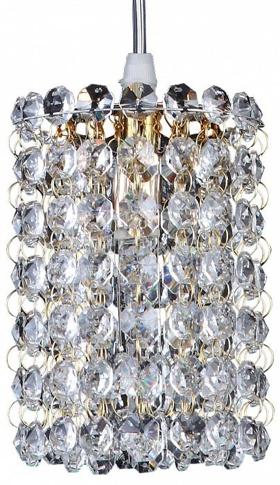 Подвесной светильник LightstarПодвесные светильники<br>Артикул - LS_795312,Бренд - Lightstar (Италия),Коллекция - Cristallo,Гарантия, месяцы - 24,Время изготовления, дней - 1,Высота, мм - 200-1200,Диаметр, мм - 100,Тип лампы - галогеновая,Общее кол-во ламп - 1,Напряжение питания лампы, В - 220,Максимальная мощность лампы, Вт - 40,Цвет лампы - белый теплый,Лампы в комплекте - галогеновая G9,Цвет плафонов и подвесок - неокрашенный,Тип поверхности плафонов - прозрачный,Материал плафонов и подвесок - хрусталь,Цвет арматуры - золото,Тип поверхности арматуры - глянцевый,Материал арматуры - металл,Возможность подлючения диммера - можно,Форма и тип колбы - пальчиковая,Тип цоколя лампы - G9,Цветовая температура, K - 2800 - 3200 K,Экономичнее лампы накаливания - на 50%,Класс электробезопасности - I,Степень пылевлагозащиты, IP - 20,Диапазон рабочих температур - комнатная температура<br>