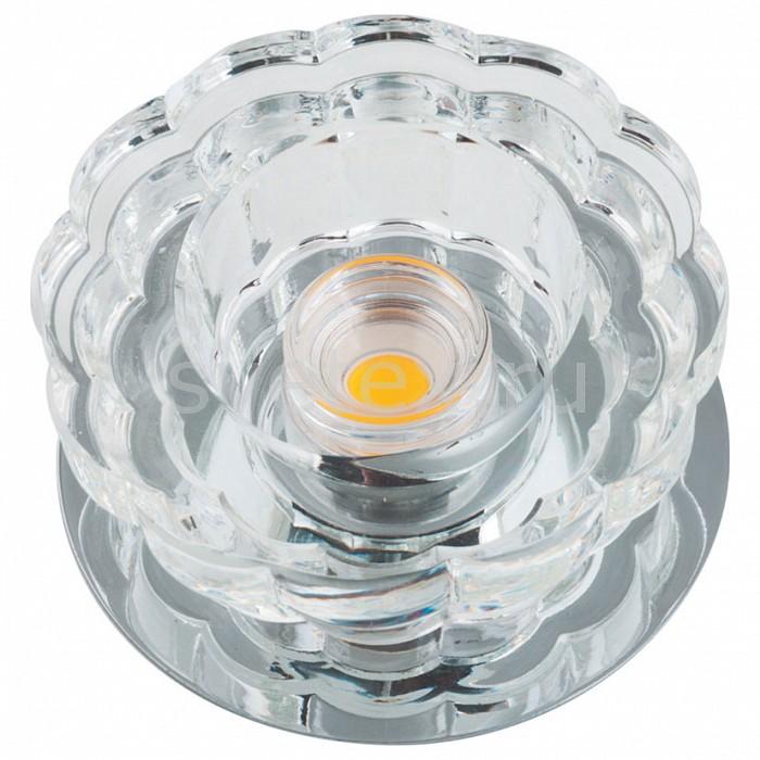 Встраиваемый светильник UnielСтеклянные<br>Примечание - прозрачный,Артикул - UL_10754,Бренд - Uniel (Китай),Коллекция - Fiore,Гарантия, месяцы - 24,Высота, мм - 92,Выступ, мм - 40,Глубина, мм - 52,Диаметр, мм - 80,Размер врезного отверстия, мм - d75,Тип лампы - светодиодная (LED), галогеновая,Общее кол-во ламп - 1,Максимальная мощность лампы, Вт - 10,Лампы в комплекте - отсутствуют,Цвет плафонов и подвесок - неокрашенный, черный,Тип поверхности плафонов - прозрачный,Материал плафонов и подвесок - стекло,Цвет арматуры - хром,Тип поверхности арматуры - глянцевый,Материал арматуры - металл,Возможность подлючения диммера - можно, если установить галогеновую лампу,Форма и тип колбы - полусферическая с рефлектором,Тип цоколя лампы - GU5.3,Класс электробезопасности - I,Напряжение питания, В - 220,Степень пылевлагозащиты, IP - 20,Диапазон рабочих температур - комнатная температура<br>
