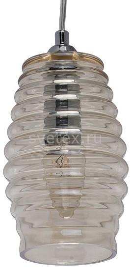 Подвесной светильник MW-LightБарные<br>Артикул - MW_354018001,Бренд - MW-Light (Германия),Коллекция - Лоск 23,Гарантия, месяцы - 24,Высота, мм - 270-1140,Диаметр, мм - 100,Тип лампы - компактная люминесцентная [КЛЛ] ИЛИнакаливания ИЛИсветодиодная [LED],Общее кол-во ламп - 1,Напряжение питания лампы, В - 220,Максимальная мощность лампы, Вт - 40,Лампы в комплекте - отсутствуют,Цвет плафонов и подвесок - шампань,Тип поверхности плафонов - прозрачный,Материал плафонов и подвесок - стекло,Цвет арматуры - хром,Тип поверхности арматуры - глянцевый,Материал арматуры - металл,Количество плафонов - 1,Возможность подлючения диммера - можно, если установить лампу накаливания,Тип цоколя лампы - E14,Класс электробезопасности - I,Степень пылевлагозащиты, IP - 20,Диапазон рабочих температур - комнатная температура,Дополнительные параметры - способ крепления светильника к потолку - на монтажной пластине, регулируется по высоте<br>