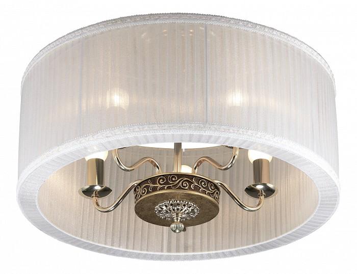 Фото Накладной светильник Odeon Light Nesta 2770/5C
