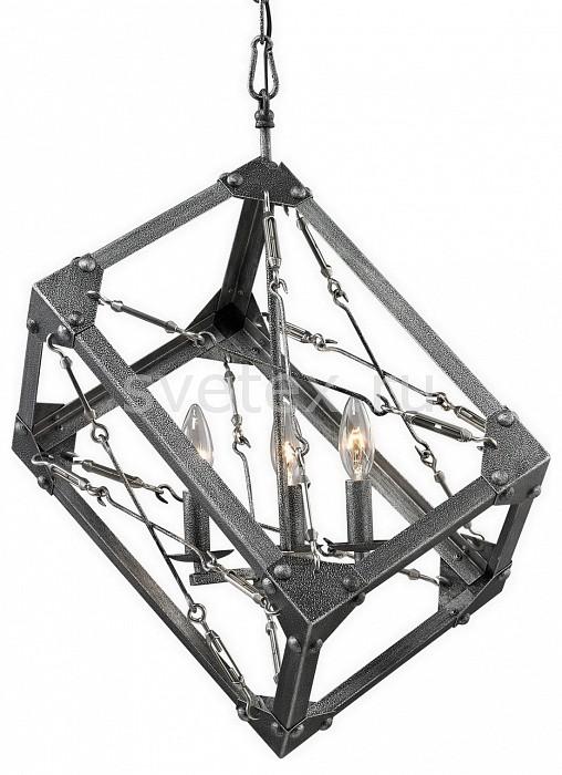 Фото Подвесной светильник Lussole Loft LSP-9683