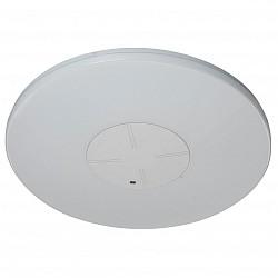 Накладной светильник RegenBogen LIFEКруглые<br>Артикул - MW_660011401,Бренд - RegenBogen LIFE (Германия),Коллекция - Норден,Гарантия, месяцы - 24,Высота, мм - 40,Диаметр, мм - 450,Тип лампы - светодиодная [LED],Общее кол-во ламп - 1,Максимальная мощность лампы, Вт - 48,Лампы в комплекте - светодиодная [LED],Цвет плафонов и подвесок - белый,Тип поверхности плафонов - матовый,Материал плафонов и подвесок - акрил,Цвет арматуры - белый,Тип поверхности арматуры - матовый,Материал арматуры - металл,Класс электробезопасности - I,Степень пылевлагозащиты, IP - 20,Диапазон рабочих температур - комнатная температура,Дополнительные параметры - способ крепления к потолку - на монтажной пластине<br>