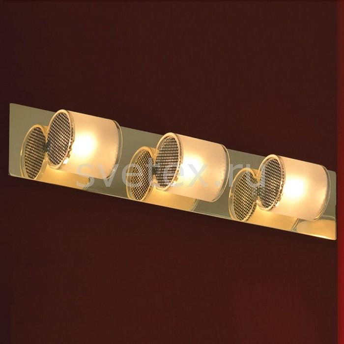 Фото Накладной светильник Lussole Cappello LSQ-3411-03