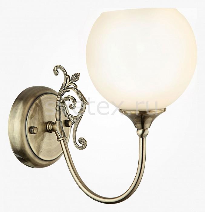 Бра EurosvetНастенные светильники<br>Артикул - EV_78697,Бренд - Eurosvet (Китай),Коллекция - 60052,Гарантия, месяцы - 24,Ширина, мм - 120,Высота, мм - 280,Выступ, мм - 260,Тип лампы - компактная люминесцентная [КЛЛ] ИЛИнакаливания ИЛИсветодиодная [LED],Общее кол-во ламп - 1,Напряжение питания лампы, В - 220,Максимальная мощность лампы, Вт - 60,Лампы в комплекте - отсутствуют,Цвет плафонов и подвесок - белый,Тип поверхности плафонов - матовый,Материал плафонов и подвесок - стекло,Цвет арматуры - бронза античная,Тип поверхности арматуры - матовый,Материал арматуры - металл,Количество плафонов - 1,Возможность подлючения диммера - можно, если установить лампу накаливания,Тип цоколя лампы - E14,Класс электробезопасности - I,Степень пылевлагозащиты, IP - 20,Диапазон рабочих температур - комнатная температура,Дополнительные параметры - способ крепления светильника к стене - на монтажной пластине, светильник предназначен для  использования со скрытой проводкой<br>