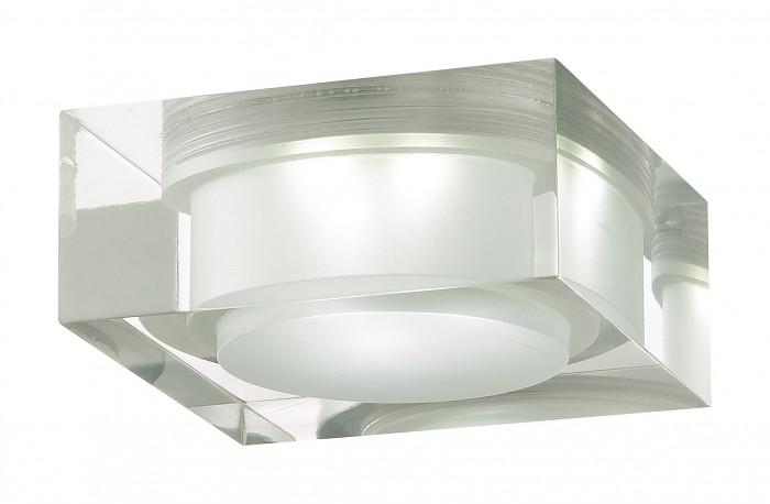 Фото Встраиваемый светильник Novotech Ease 357048