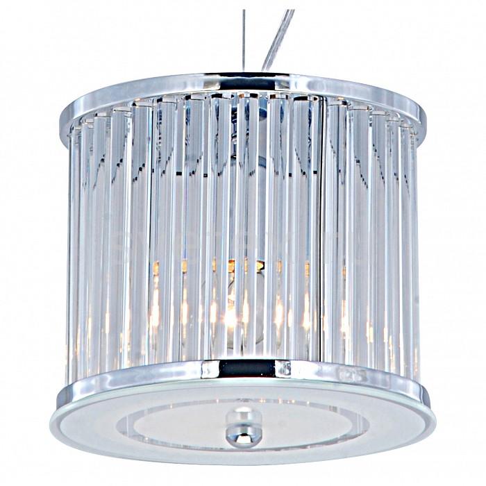 Фото Подвесной светильник Arte Lamp Glassy A8240SP-1CC