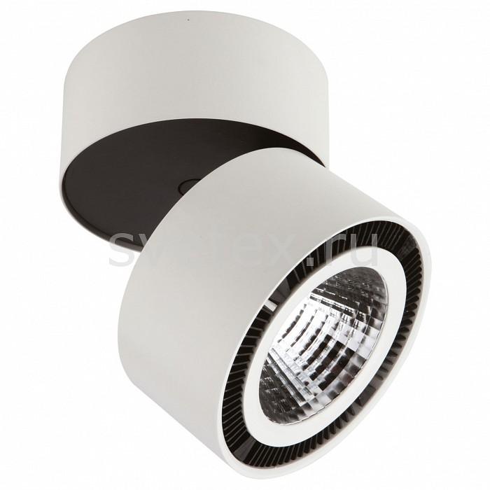 Фото Накладной светильник Lightstar Forte 214810